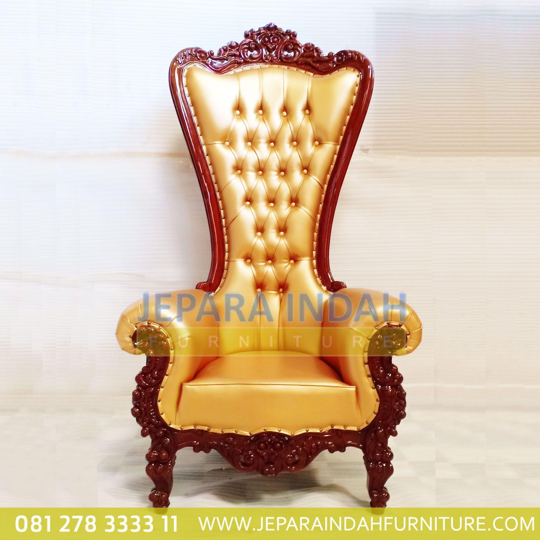 Kursi sofa syahrini adalah produk terlaris kami yang telah banyak di minati oleh pelanggan kami. Sebagai kursi best seller, produk ini bisa kamu gunakan untuk sofa ruang tamu, kursi ruang keluarga dan kursi di ruang kamar tidurmu.  #armchair #kursiarmchair #kursisofa #kursisyahrini #sofasyahrini #princes #syahrini #pincessyahrini #kursimewah #sofamewah #sofajati #sofaklasik #sofajepara