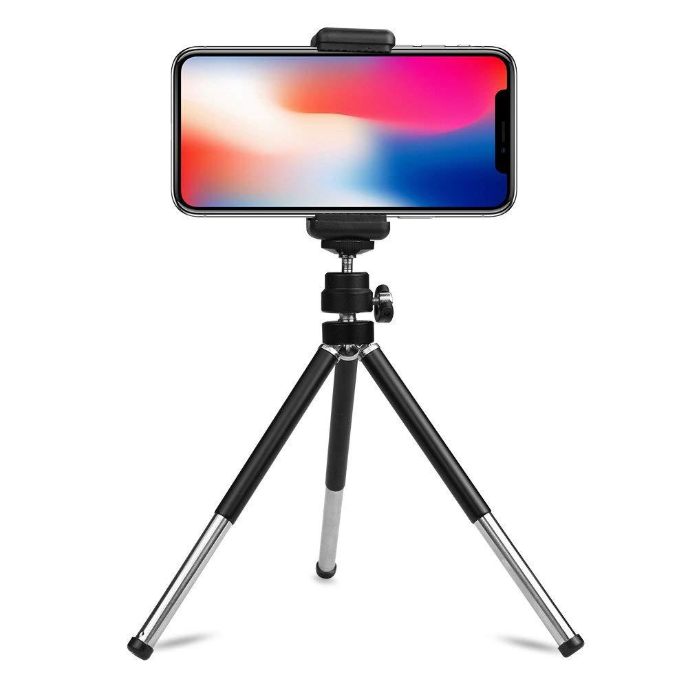 Wholesale Foldable Mini Webcam Tripod Stand For Universal Webcam And Digital Camera Camera Tripod