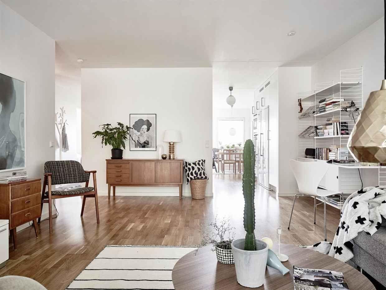 50 Examples Of Beautiful Scandinavian Interior Design ...