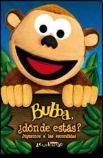 BUBBA DONDE ESTAS-9500730294-9789500730297