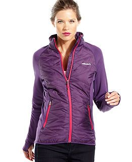 b92691121536 Sports Jackets for Women - Activewear Jackets - Macy's (S) | Retail ...