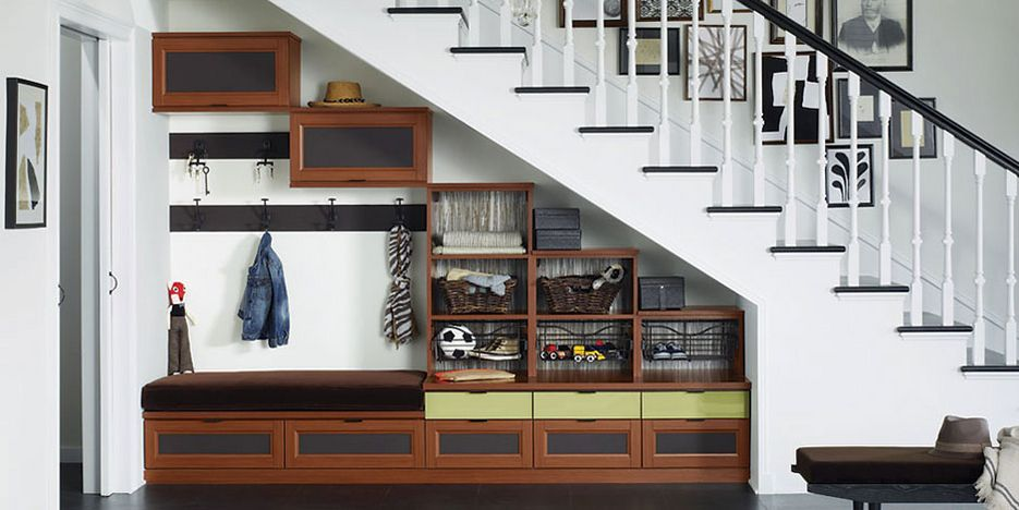We Need Something For Entry Way.. Not Sure If This Is The Right Design  Though. Entryway | California Closets