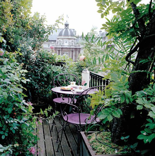See My 10 Favourite Balcony Gardens For Gorgeous Ideas. Make Your Neglected  Balcony, The Best Spot To Be In Your ...