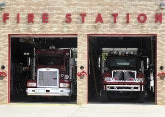 Milton Fire Department needs work, consultant says   GazetteXtra