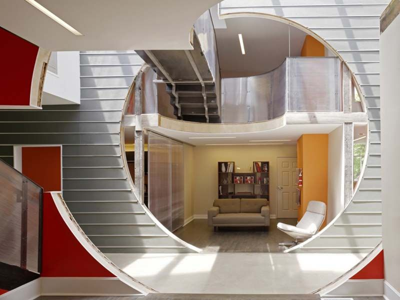 Modern Office | Office Space | Pinterest | Modern, Office spaces ...