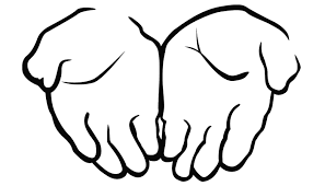 Image Result For Giving Hands Hand Clipart Clip Art Open Hands