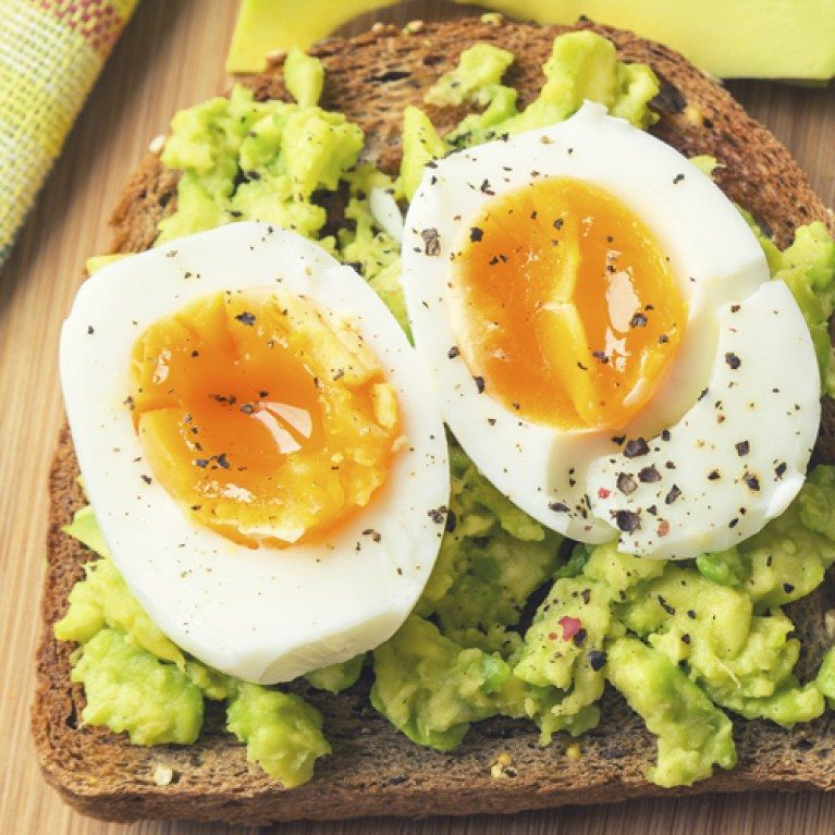 Photo of Fitters in the morning! 5 delicious and healthy breakfast ideas