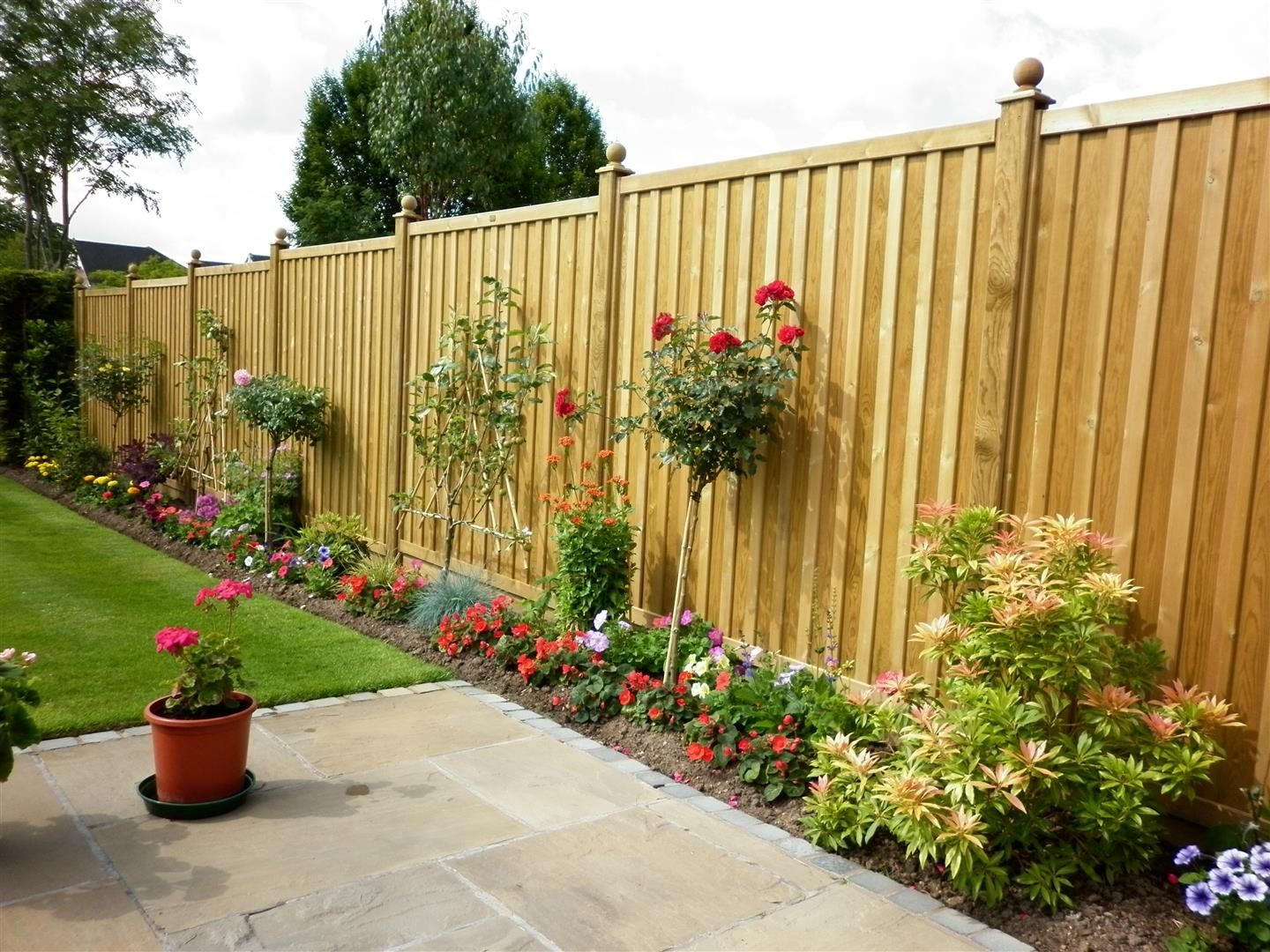 Jacksons Fencing Chilham \