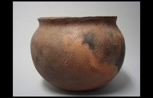 Hominy Pot -- Cherokee