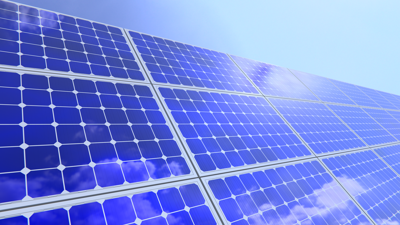 Renewable Energy Is Something That The World Is Striving For Since Our Non Renewable Energy Resource Solar Panels Monocrystalline Solar Panels Solar Roof Tiles