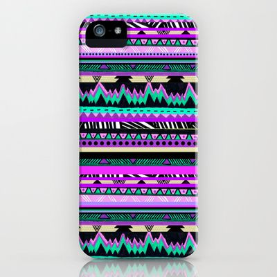 ▲SONIC YOUTH▲ iPhone Case by Kris Tate - $35.00