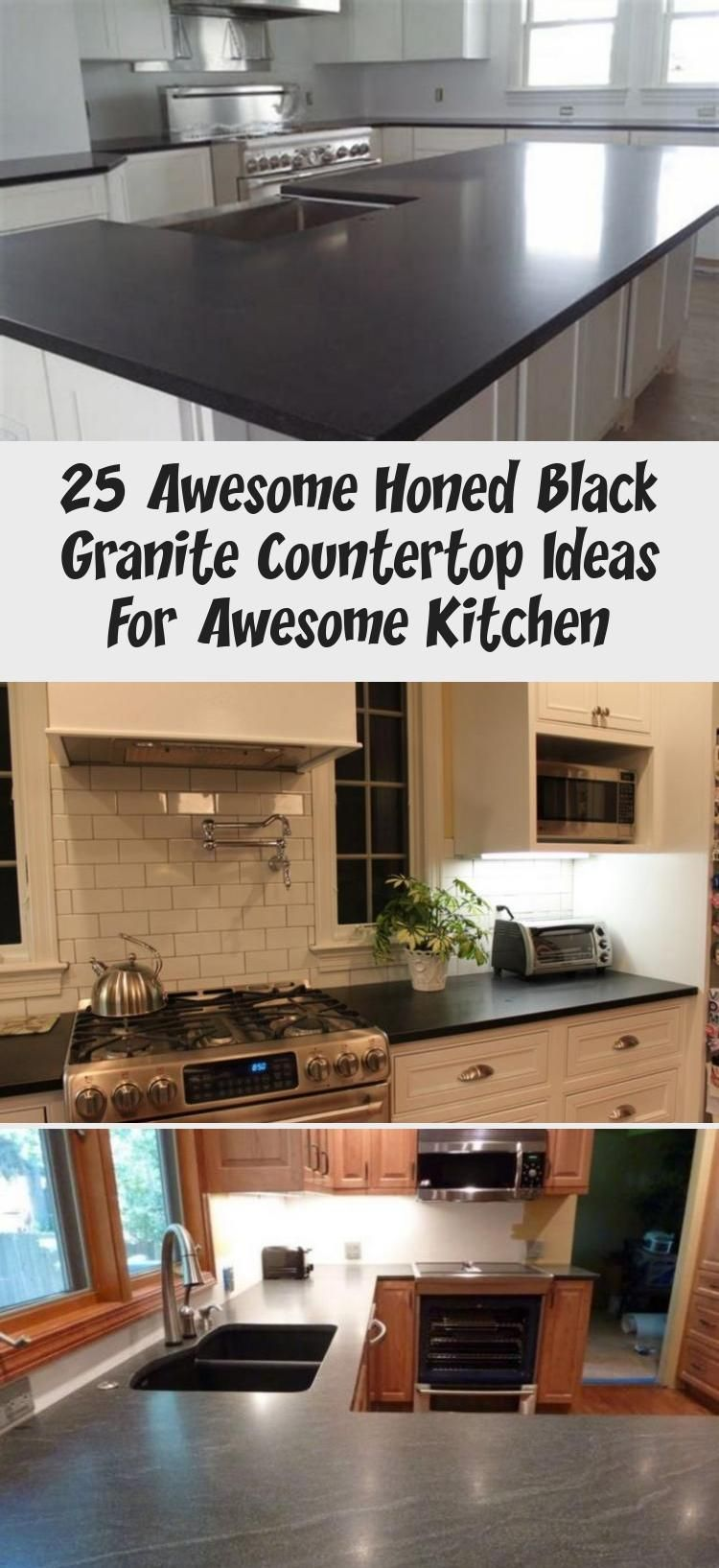 en blog en blog in 2020 unique kitchen countertops black granite countertops granite on kitchen decor black countertop id=83718