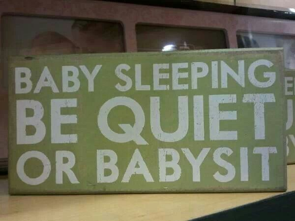 Lol I Should Get This My Babys Nursery Pinterest Funny Stuff