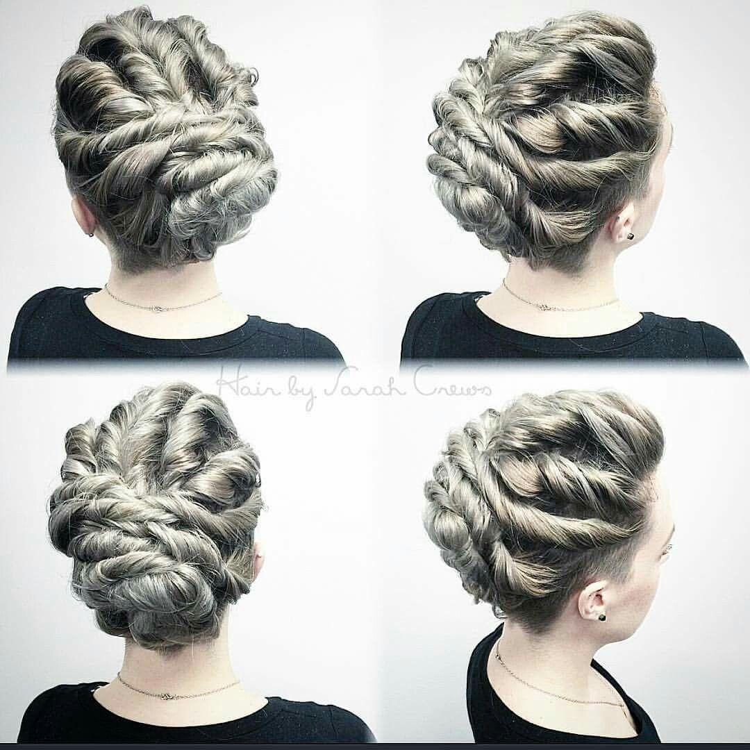 Pin by Gwynne Aidala on hair (With images) Short hair