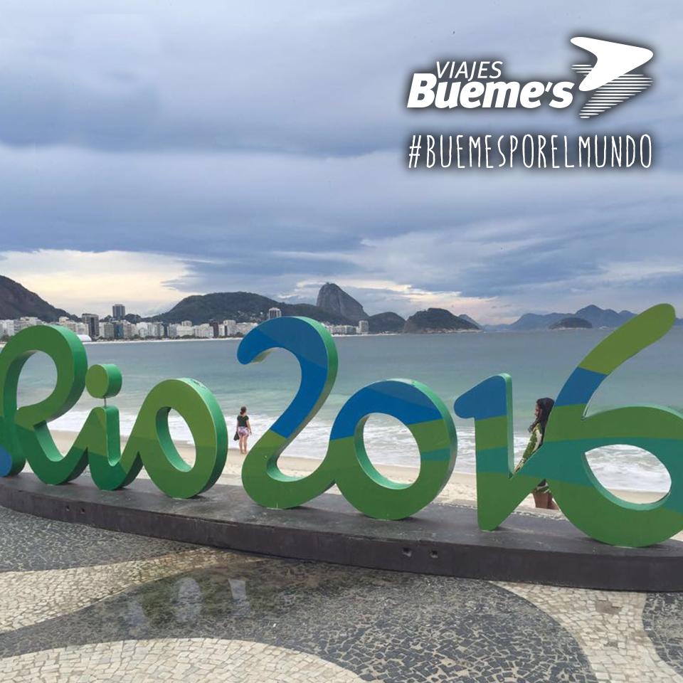 Juegos Olímpicos 2016 - Nicolás Rodríguez