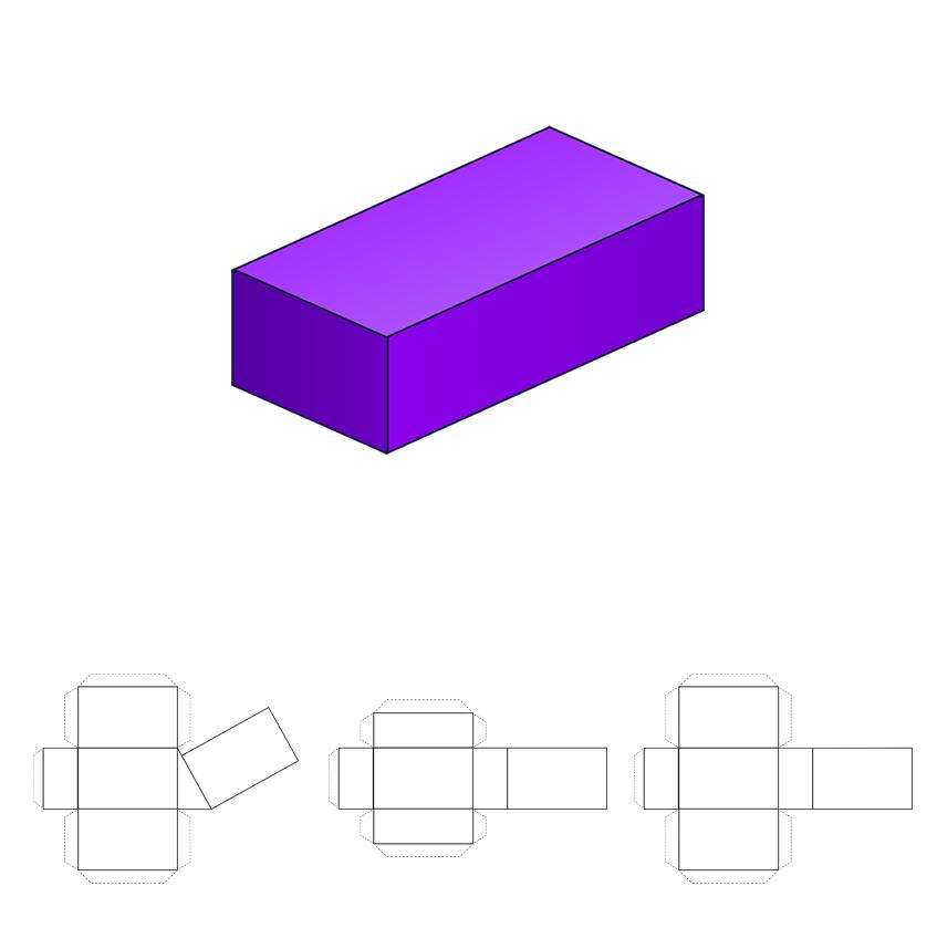 nets of 3d shapes worksheet pdf