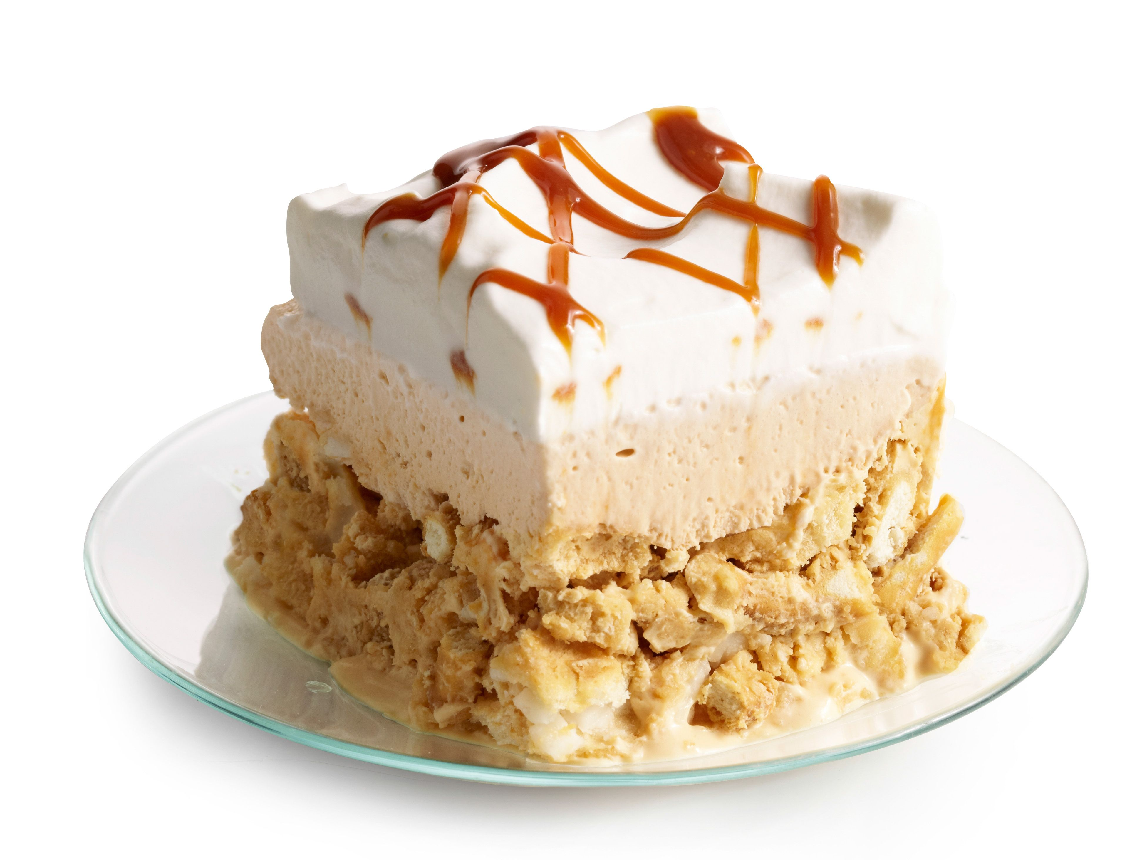 Name This Dish Salty-Sweet Dessert Recipe : Food Network