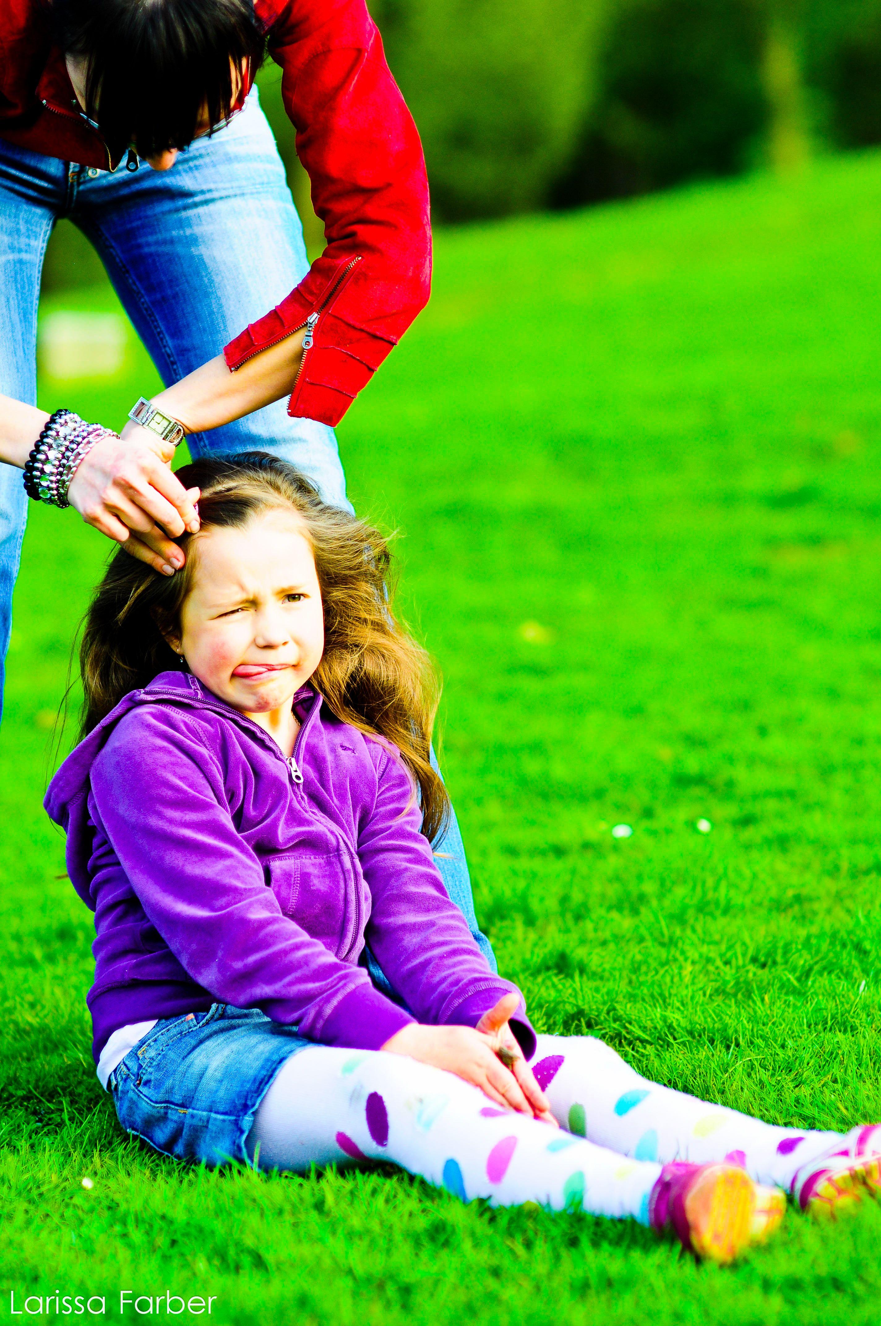 so much fun with children ))
