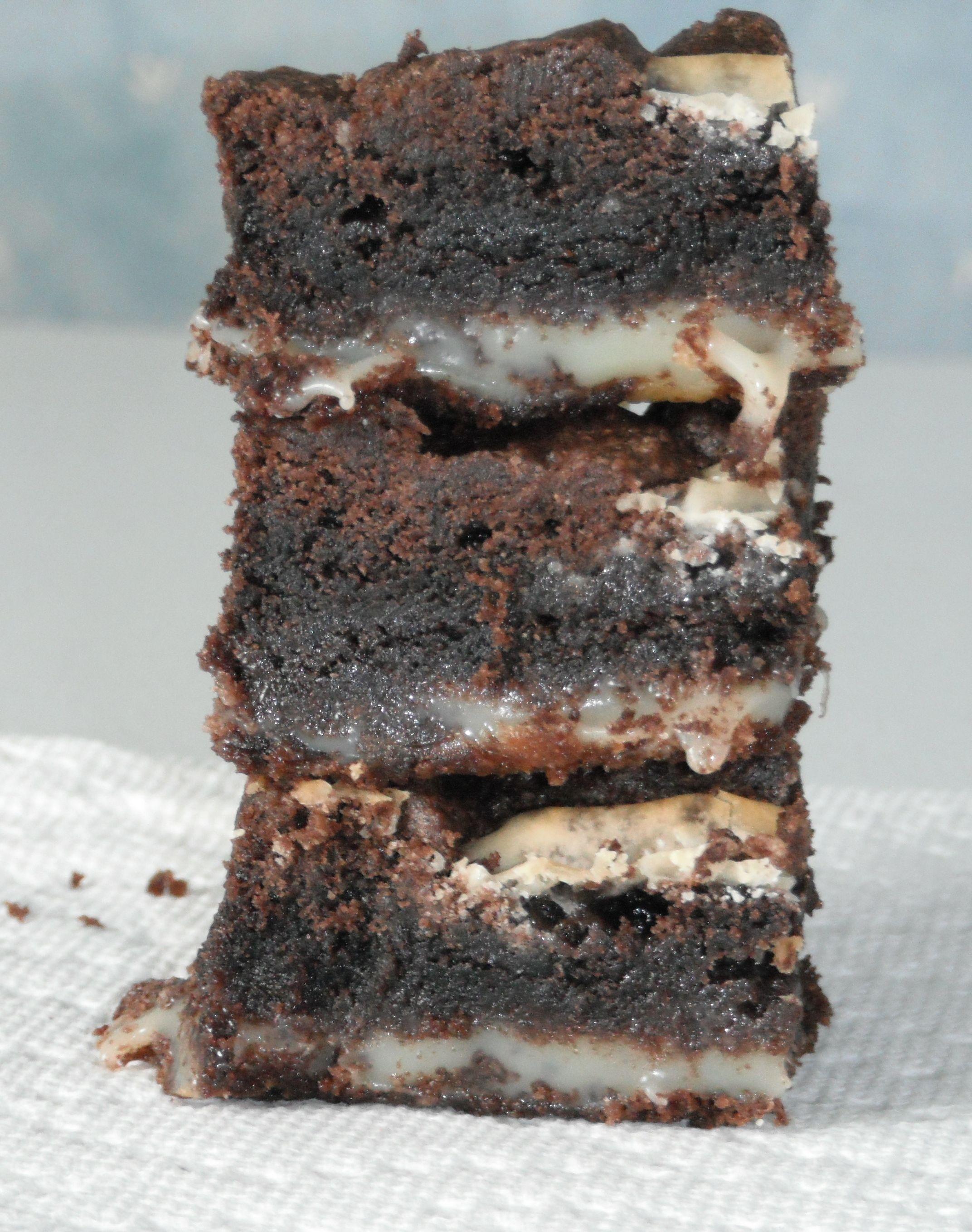 27+ Cake mix peanut butter cookie bars ideas