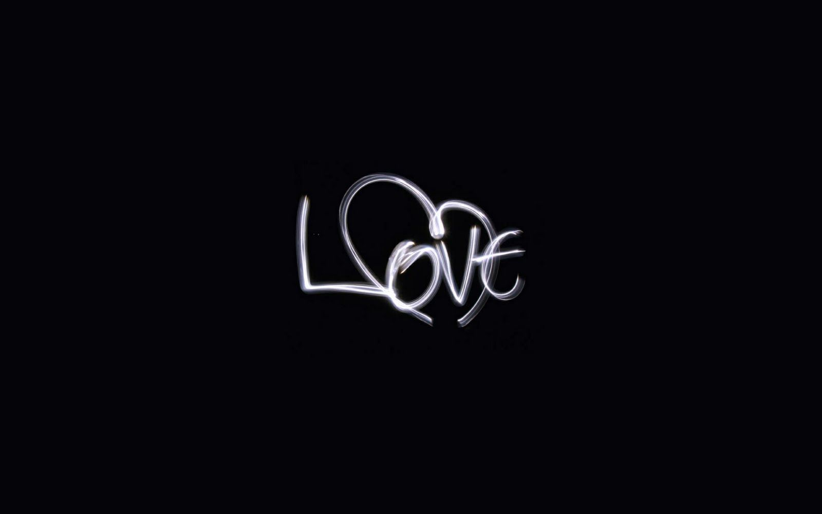 Love Black Wallpaper Pretty Backgrounds Hd Best Hd Wallpapers