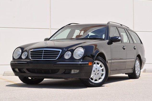 3000 cars dollars mercedes under benz less vehicles luxury