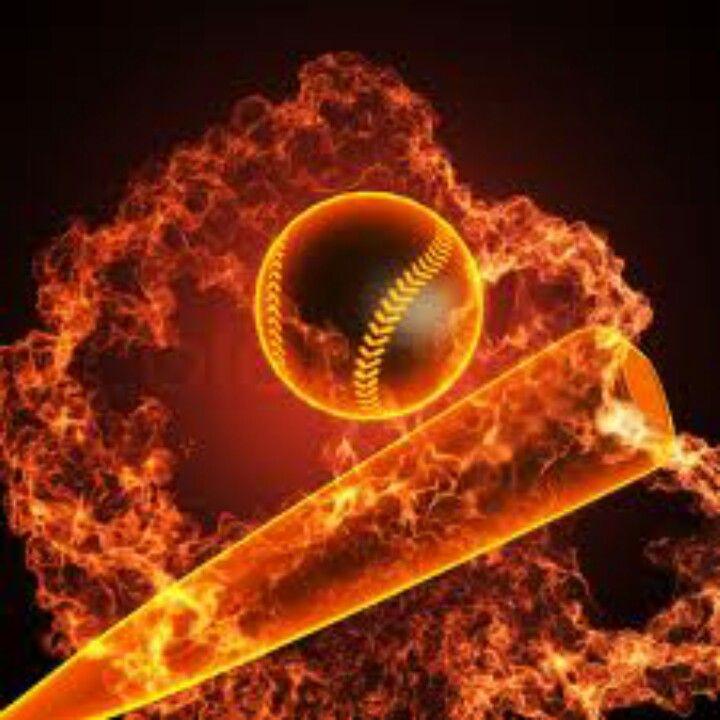Kinzoku Bat Hd Wallpaper: On Fire! In The Zone! Bring The Heat!
