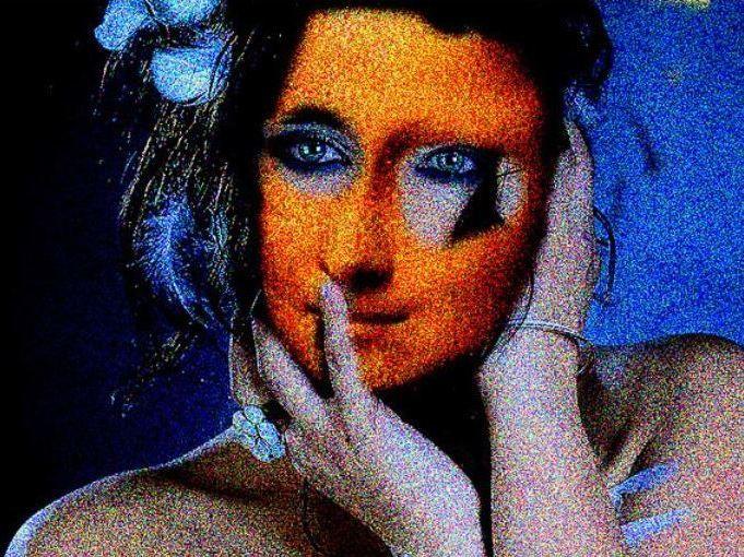Mona Lisa by el papou