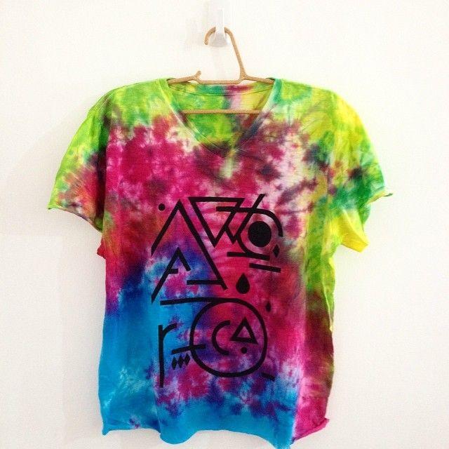 #boho #bohemian #handmade #tshirts #hippie #tiedye #cult #cool