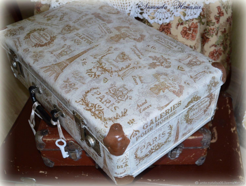 6b972ef05766 Купить или заказать Чемодан