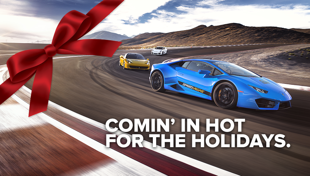 Speedvegas The Newest Hottest And Fastest Driving Experience In Las Vegas Has Everything That You Driving Experience Supercar Driving Experience Super Cars