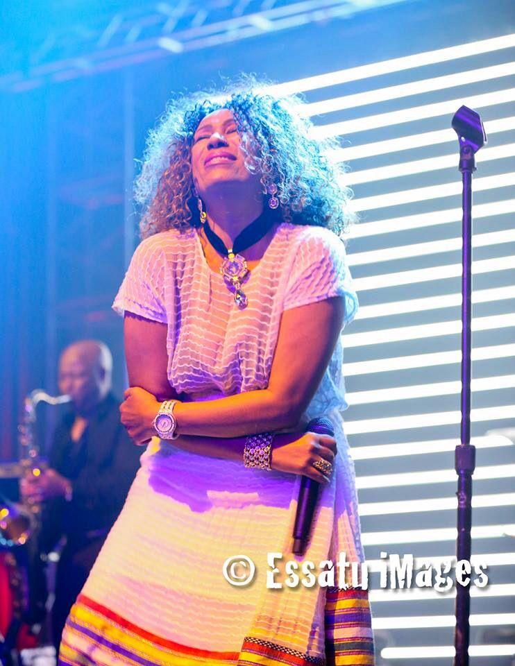 Aster Aweke live in DC  | Aster Aweke the Ethiopian Diva  in 2019
