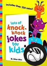 101 Funny Knock Knock Jokes for Kids FREE Download