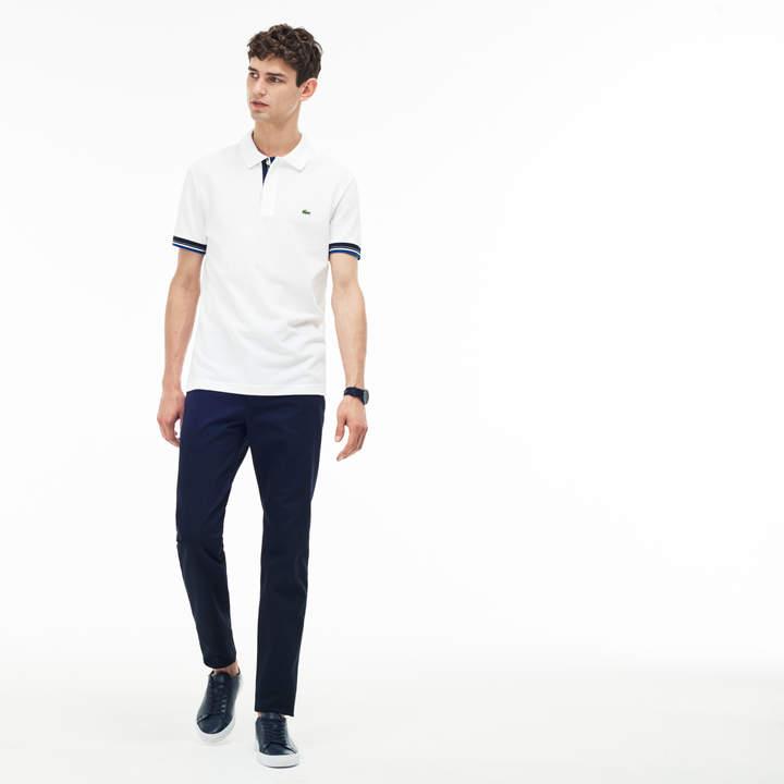 ce1d1ee593 Men's Regular Fit Cotton Gabardine Chino Pants   Products   Men ...