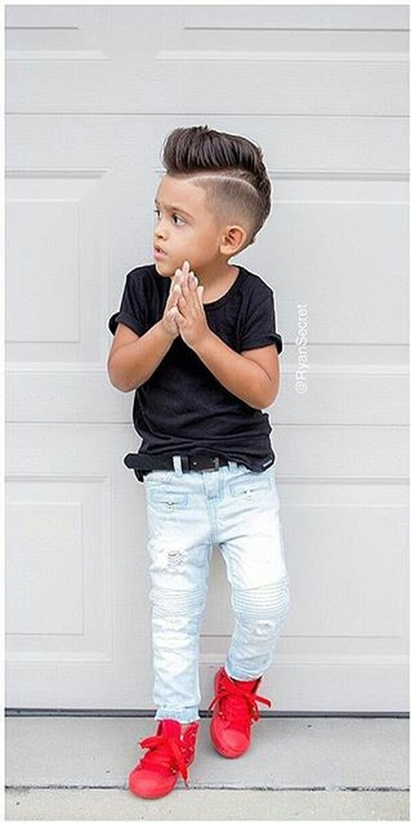 60 Awesome Cool Kids And Boys Mohawk Haircut Ideas Pinterest