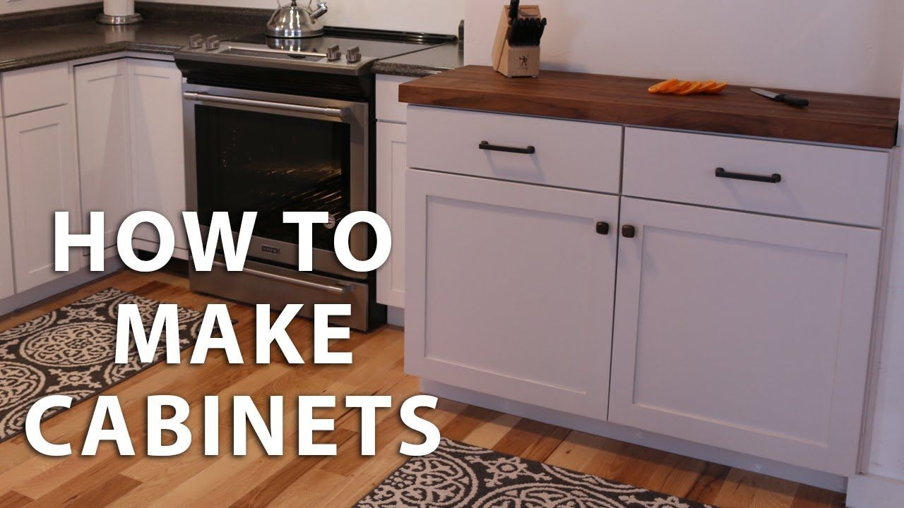 How Much To Build Kitchen Cabinets In 2020 Building Kitchen Cabinets Diy Kitchen Cabinets Diy Kitchen