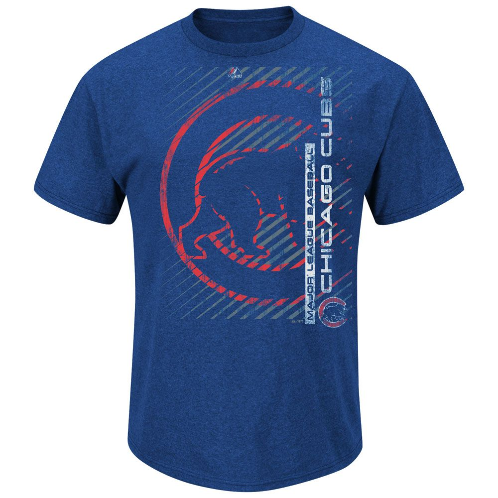 champion cubs shirts