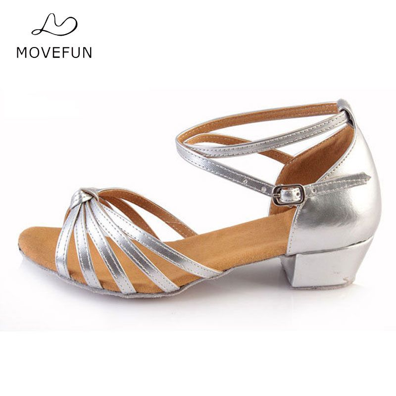 e42e331fc Cheap dance shoes low heel, Buy Quality heels dancing directly from China  latin dance shoes Suppliers: MoveFun Brand Ballroom Salsa Tango Latin Dance  Shoes ...
