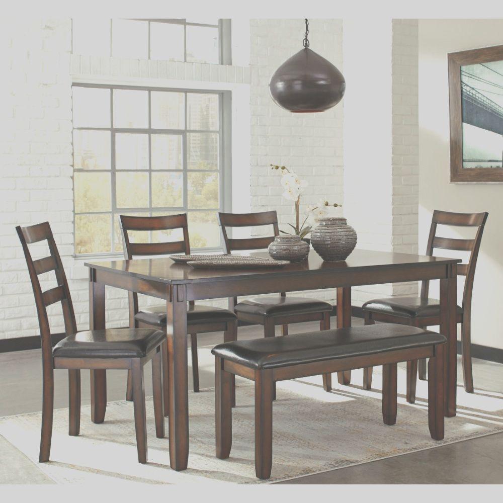 4 Quality Kitchen Nook ashley Furniture Image in 4  Ashley