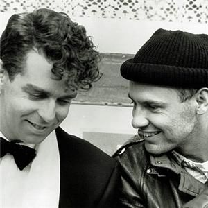 Pet Shop Boys...since you went away, I've been hanging around wondering why I'm feeling down...