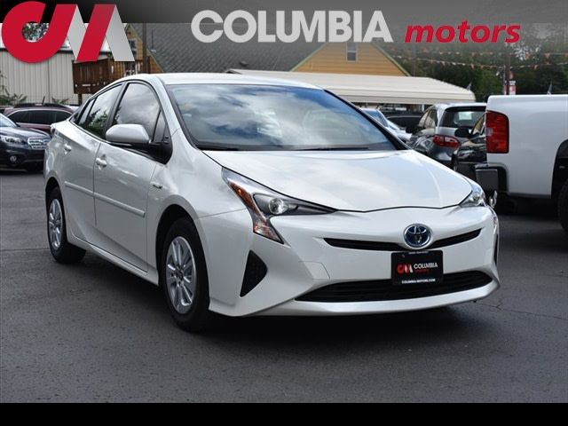 Used 2016 Toyota Prius Two For Sale At Columbia Motors In Portland