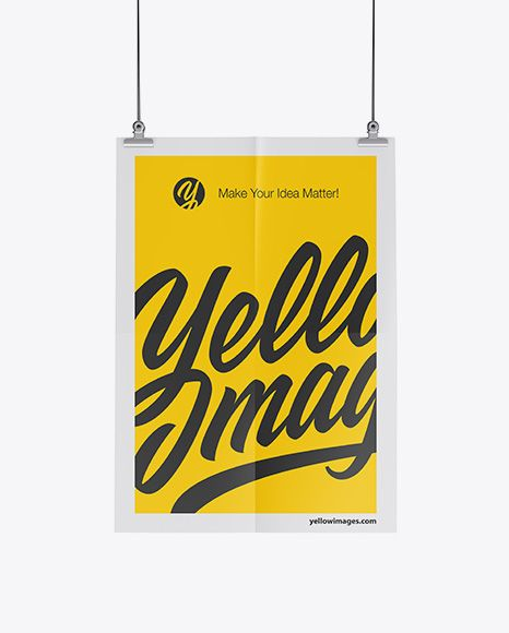 Download Mockup Paper A4 Free Yellowimages