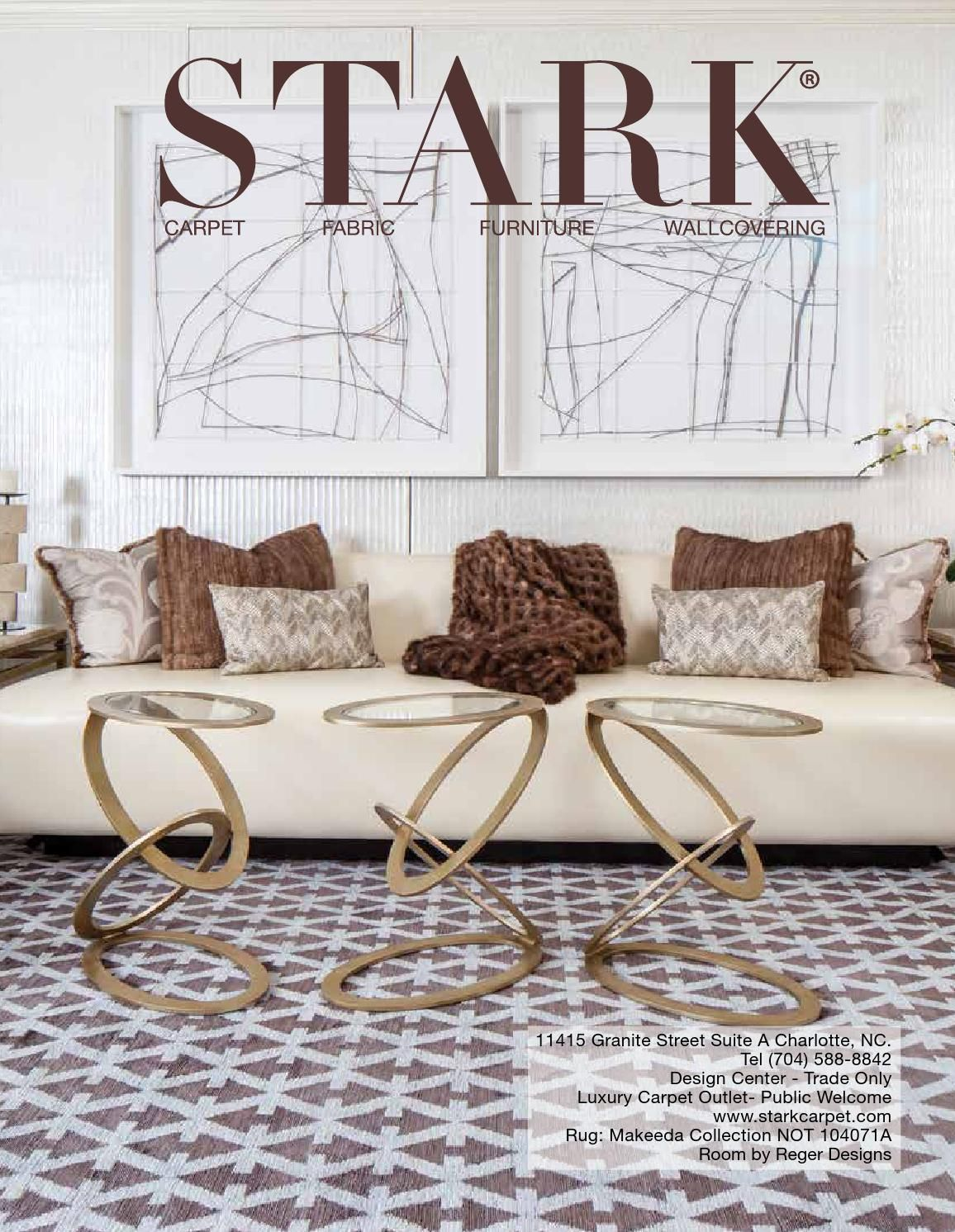Junejuly14triangle Urban Home Magazine, Is The Most Widely Read Home And  Garden Magazine In The