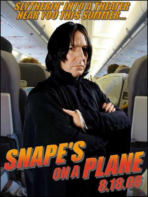 da99b25cdb70826c05e5ec6a65b3f1af 25 jokes that only true harry potter fans will understand funny,Good Plane Memes