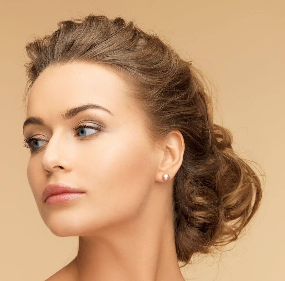 cocktail party hairstyles for long hair party hairstyles