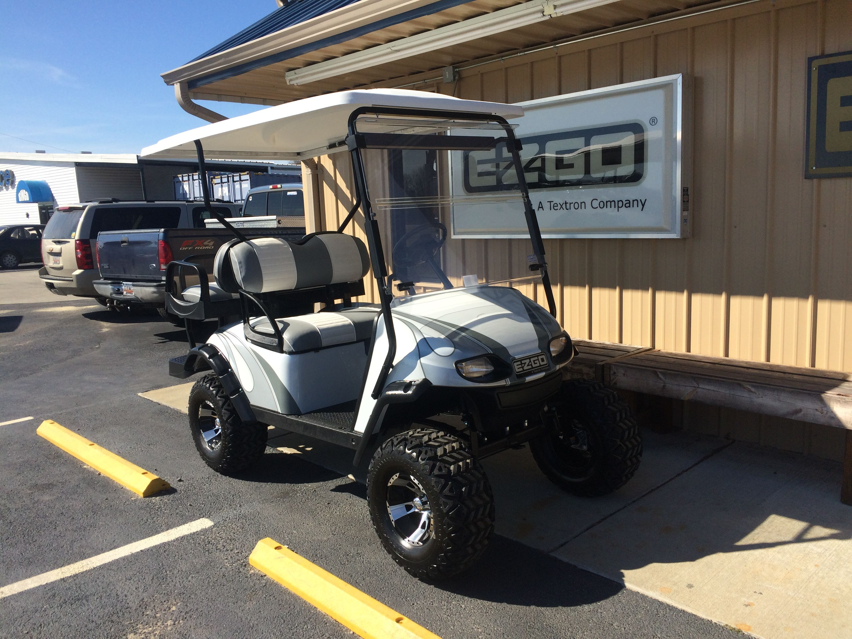 150 Our Custom Themed Golf Carts Ideas Golf Carts Golf Custom Golf Carts