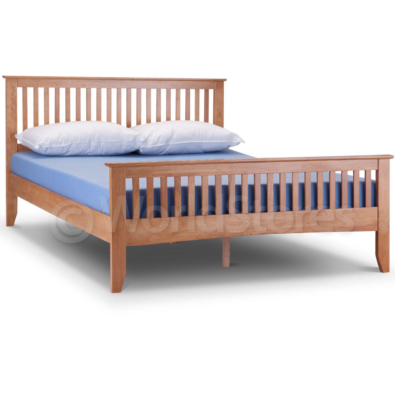 Shaker Bed Frame Google Search Bed Bed Frame Toddler Bed