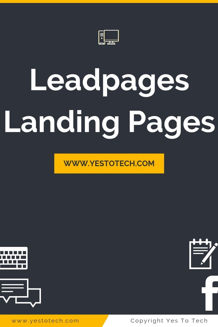 Everything about What Is Leadpages