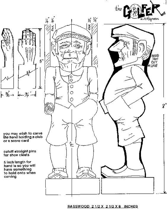 wood carving for beginners pdf