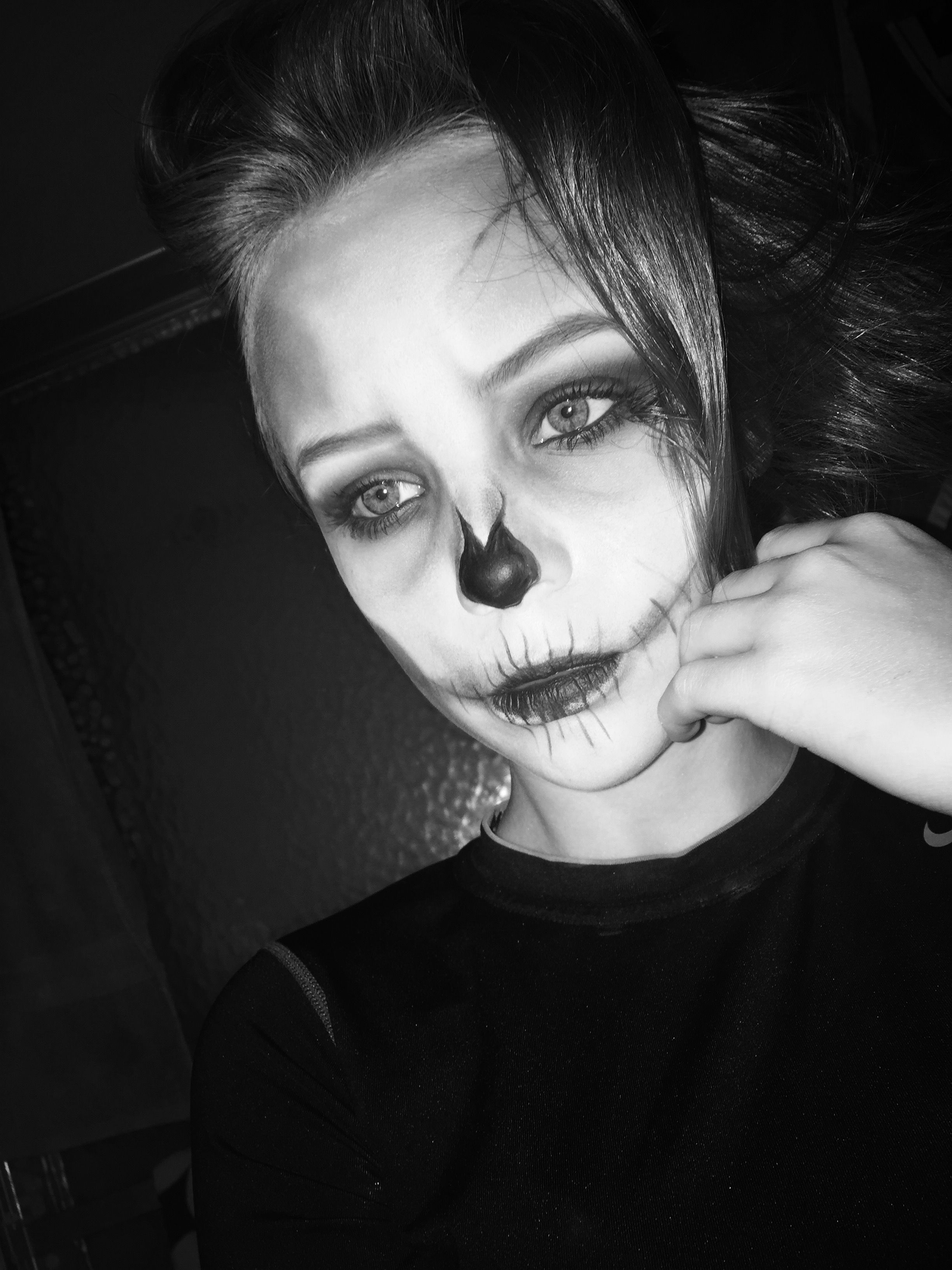 Pin by Cassidy Majer on Cassidys fx makeup | Fx makeup