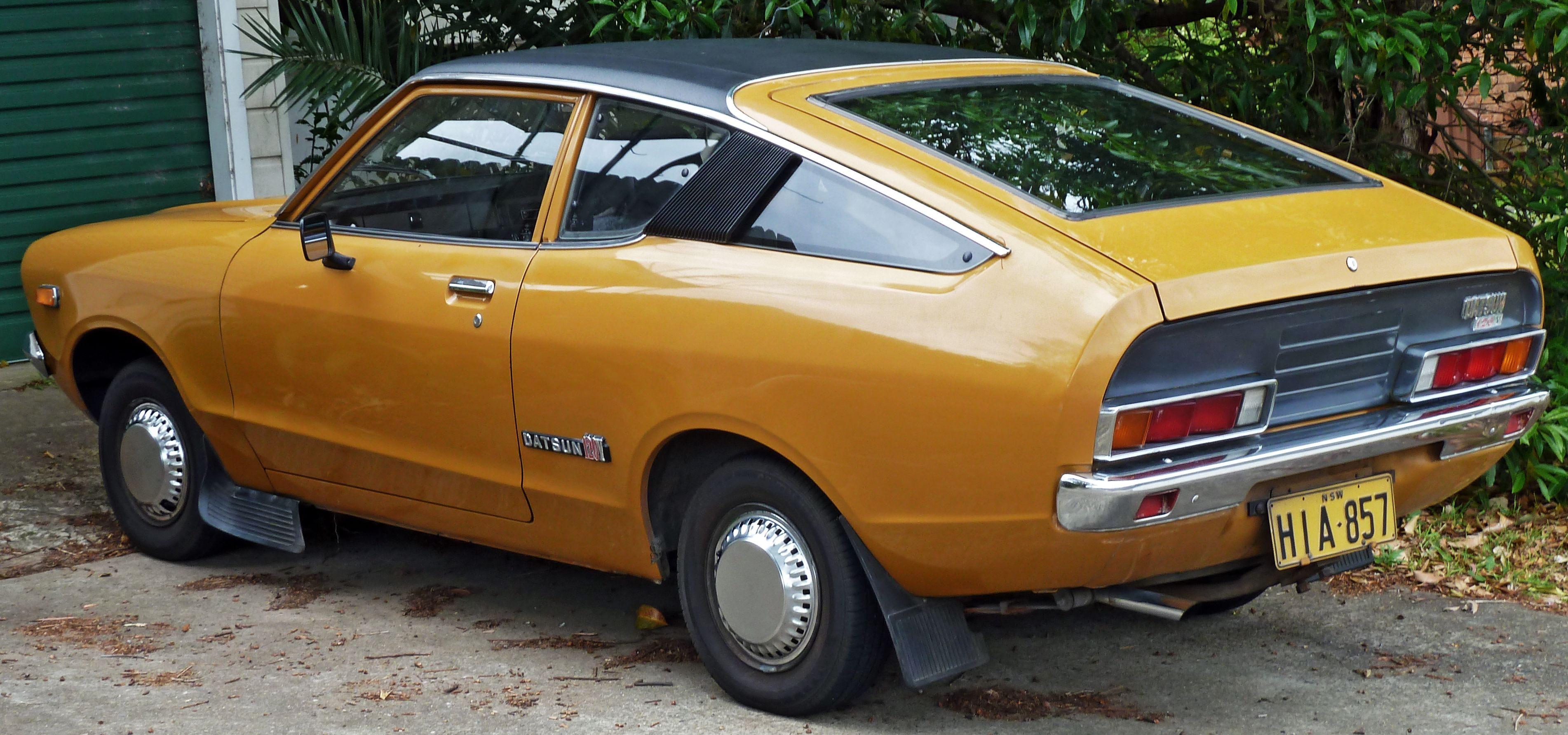 datsun 120y cars and bikes i have owned pinterest cars and